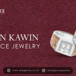 Cincin Kawin Elegance Jewelry