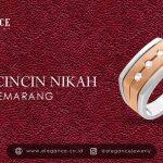 Toko CIncin Nikah Semarang