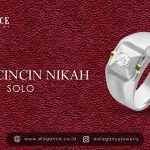 Toko CIncin Nikah Solo